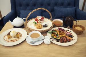 【尖沙咀美食】東京人氣甜品店Afternoon Tea TEAROOM正式登陸尖沙咀!招牌下午茶配多款紅茶/甜品蛋糕