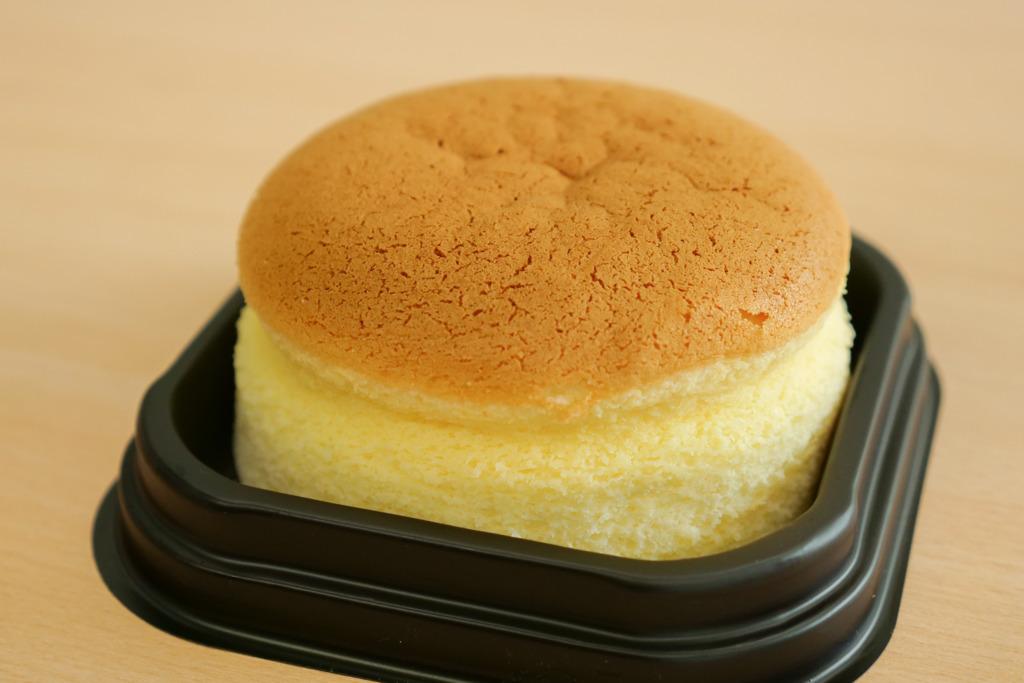 東海堂新推全新日式梳乎厘芝士蛋糕