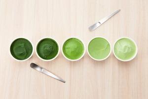 【大阪甜品】日本伊藤園大阪開概念店「Four Green Leaves ITO TEN」 必試5級濃度宇治抹茶意大利雪糕