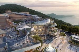 【山頂好去處】太平山山頂廣場重新開幕!多間過江龍餐廳進駐/前往方法/交通