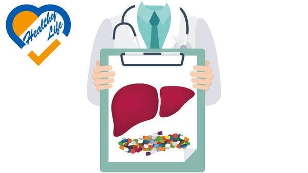 肝癌新藥效用佳 患者望納資助 10個月花$30萬 長遠難負擔