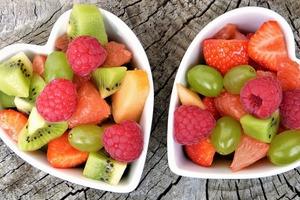 【護心飲食】5種健康飲食習慣保護心臟 減少患心臟病或中風機會