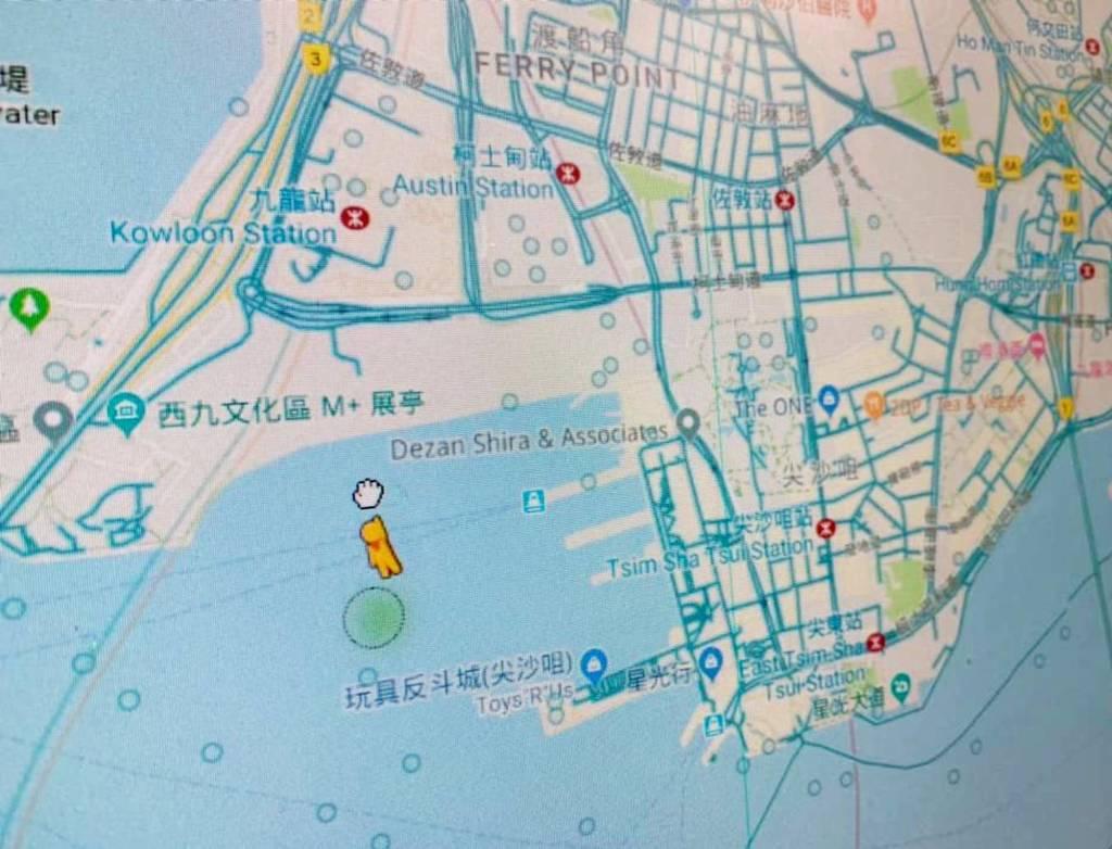 Google Map 5 個實用秘技!輕鬆規劃工作出差路線! - on google map taiwan, google map singapore, google map kowloon tong, google map ne, google map china, google map kowloon hong kong, google map br,