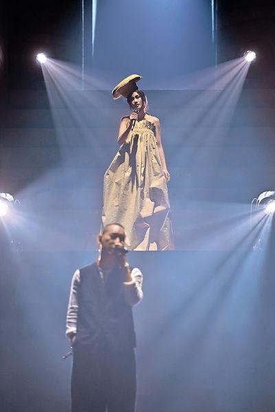 4場非一般紅館騷落幕 Juno終現身與Kay合唱《羅生門》