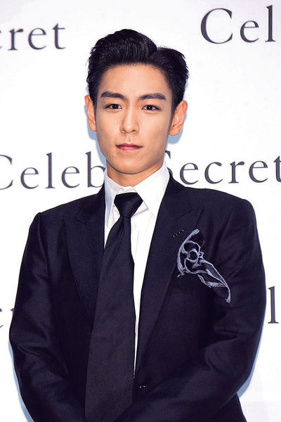 T.O.P@BIGBANG 疑不願復出