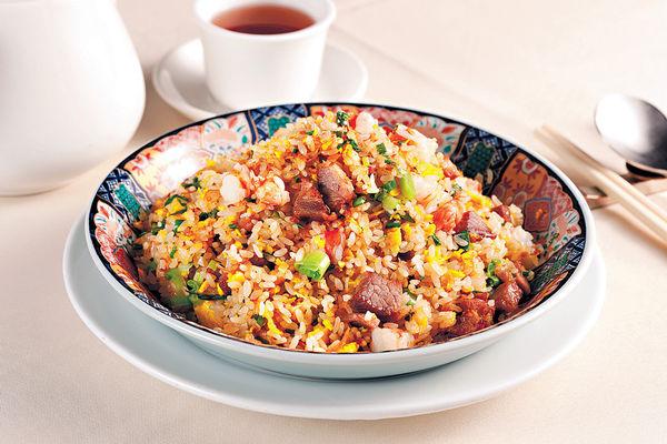 7大中菜食府推 期間限定日米の盛宴