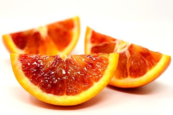 【血橙減肥】美容護膚瘦身恩物! 細數血橙6個減肥/護膚功效