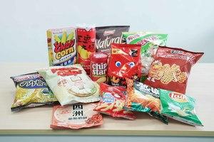 【薯片健康】14款薯片脆片鈉含量排行榜 第1名等於6條香腸!蝦條第5/熱浪第9