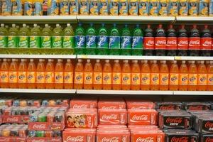【高糖飲品】新加坡成為世上第一個禁賣高糖飲品廣告的國家 汽水/酸奶/即溶咖啡無一幸免