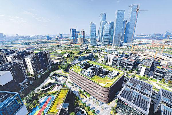 深圳前海擬設跨境保險服務中心