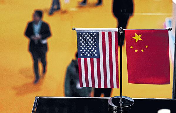 美拒承認世貿組織裁決 華尋求24億美元報復制裁