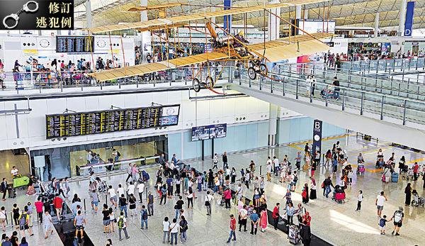 拯救旅業 旅社每收1出境客 港府資助$100