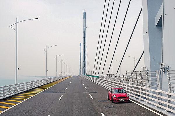 私家車來往粵港澳試驗計劃 本月可申請