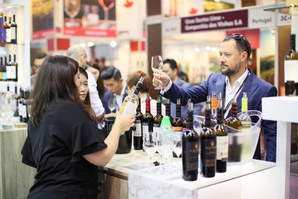 【香港國際美酒展2019】香港國際美酒展2019即將開幕  一次試勻過百環球美酒佳釀/雞尾酒調配示範