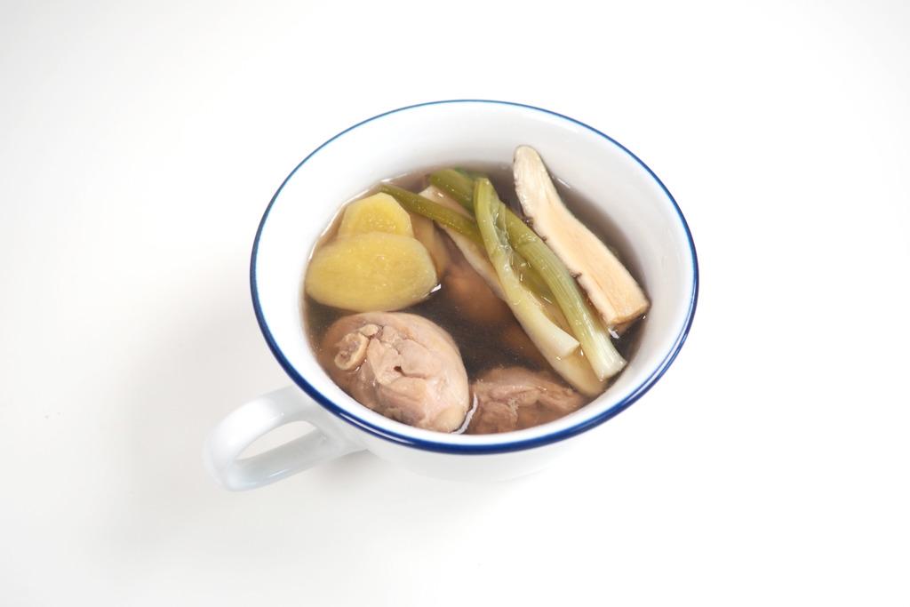 【鼻敏感湯水】中醫師推介!改善鼻敏感症狀+通鼻塞 辛夷花雞湯