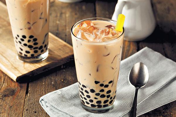 深圳10款奶茶 驗出咖啡因 最高相當7罐紅牛