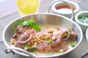 【咖喱食譜】超級下飯料理! 香濃惹味白咖喱香茅豬扒