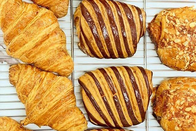 【尖沙咀美食】Dominique Ansel Bakery全新概念店12月登陸香港 當文歷餅店選址尖沙咀賣港式風味甜品