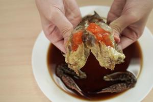【香港醬油蟹】超級市場推韓國直送海鮮 多膏醬油蟹/肥美醬油蝦