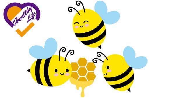 吃蜂蜜抗燥 要看體質