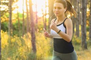 【健康減肥】減肥/運動後易成為「過瘦的肥人」 營養師教你運動和飲食增肌方法減體脂比率