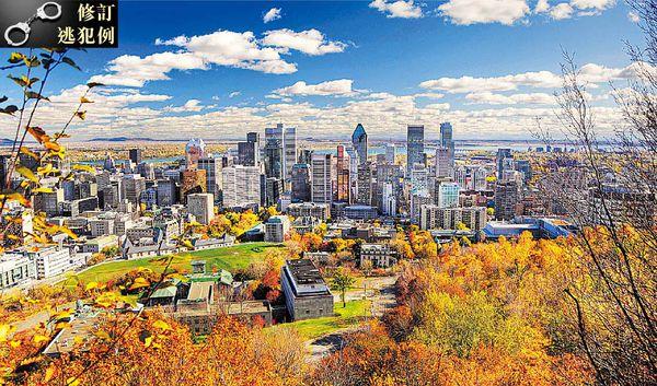 多地提高門檻 港人移民路收窄 加拿大魁北克設「民主價值觀考試」
