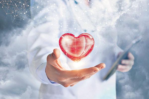 新技術辨可複製細胞 助研心臟再生治療