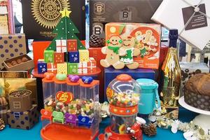 【聖誕2019】City'super聖誕禮品2019率先睇  聖誕倒數月曆/串燒機/生蠔派對到會