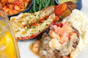 【Red Lobster香港】美國人氣海鮮餐廳Red Lobster抵港 11月底登陸銅鑼灣歎新鮮龍蝦/蟹腳