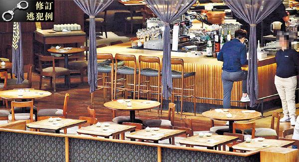 失業率微升 餐飲業重災 6月至今 逾400間食肆結業