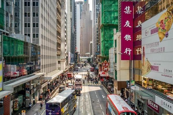 【11月19日】尖沙咀站/尖東站/紅磡站繼續關閉 多個商場今日暫停營業