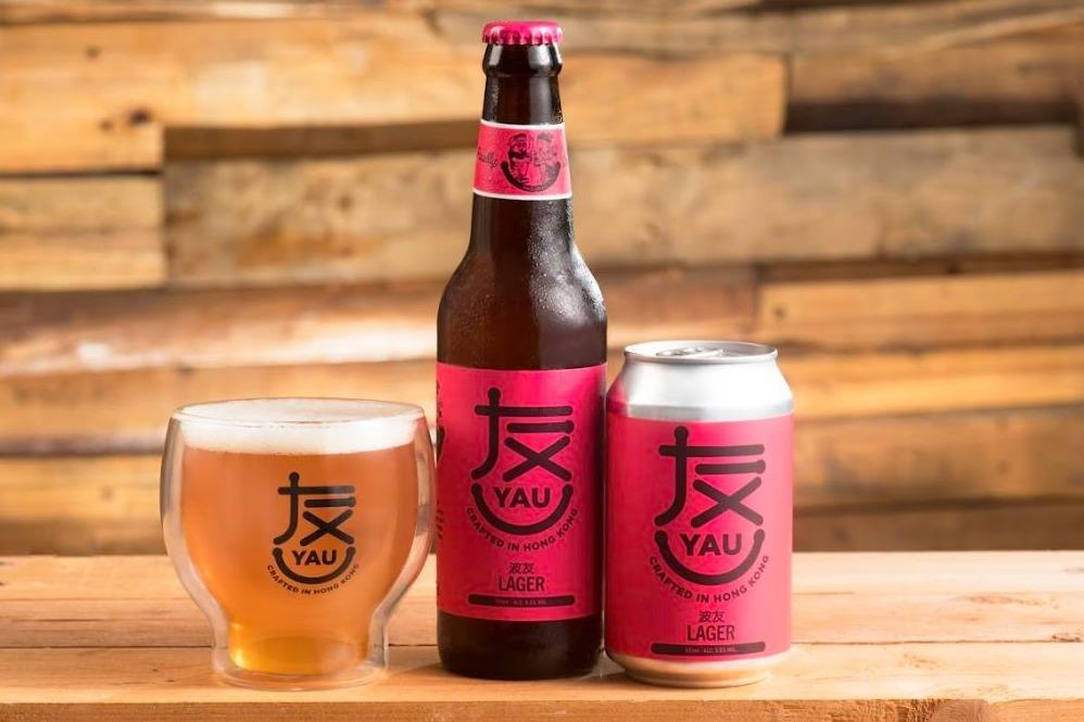 香港手工啤酒友