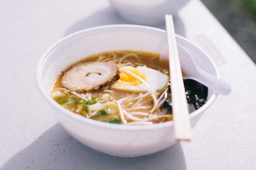 【即食麵】香港10大即食麵排行榜  日清出前一丁成大贏家!