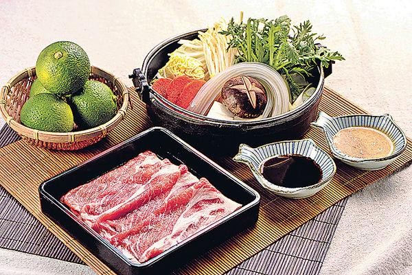 食日本米飼豚 抽獎贏機票酒店