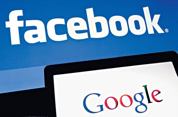 國際特赦組織:Google及fb蒐數據侵人權