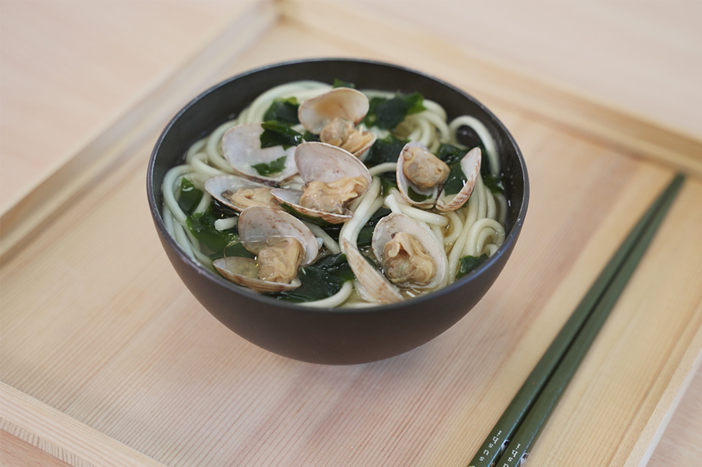 多款超市特色日本小食  即食今川燒/章魚燒/蜆肉烏冬