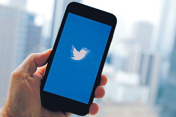 逾半年不登入 Twitter下月起刪帳戶