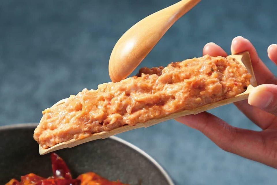 【尖沙咀美食】尖沙咀韓式餐廳The Joomak推出素葷火鍋放題 養生美顏湯底/任食多款配料