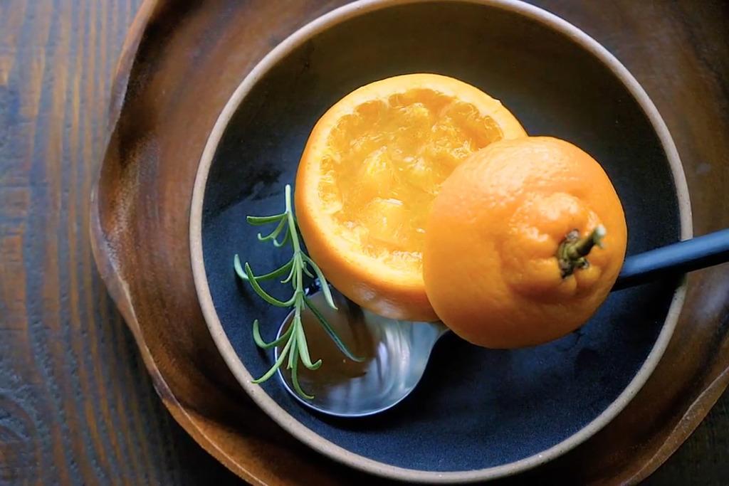 【止咳湯水】天然止咳食療紓緩咽喉不適 古法海鹽燉橙