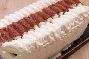 【Viennetta 雲呢拿雪糕批】輕鬆自家製Viennetta千層雪糕蛋糕 神還原童年回憶味道
