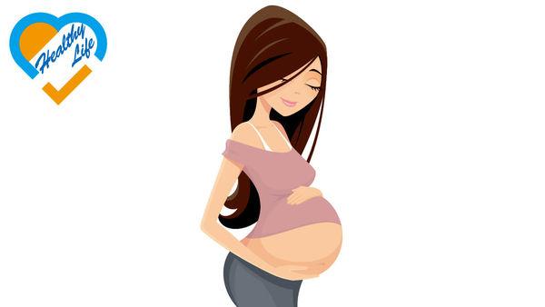 預防妊娠紋 首要控體重