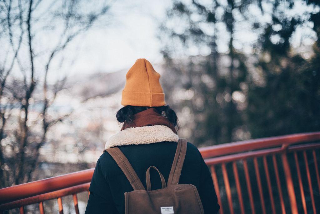 【冬天保暖】玉米式穿法比洋葱式穿法更保暖!附暖笠笠湯水食譜