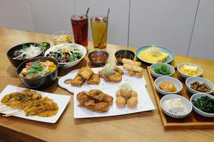 【尖沙咀素食】尖沙咀2DP推全新素食放題 $78任飲任食近50款亞洲風味菜式/甜品/特飲