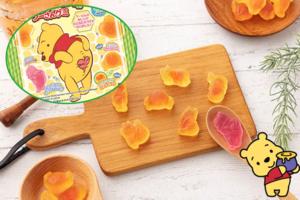 【日本手信零食/日本手信2019】港紙$8就買到日本小熊維尼軟糖 10款可愛萌爆造型+限量版!