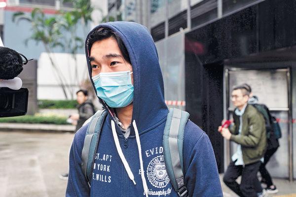 荃灣中槍中五生提堂 明年2月再訊續准保釋