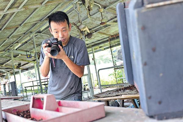 攝影師訪尋廢墟 探索背後故事 8年走過300處 以照片為舊物發聲