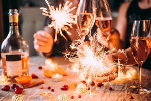 【聖誕大餐2019】聖誕食咩好?精選10間餐廳聖誕大餐提案 維港夜景歎火鍋/牛扒/雞尾酒