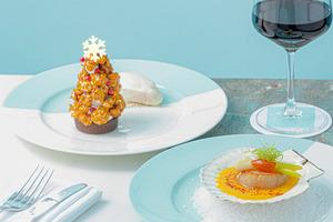 【聖誕2019】尖沙咀The Tiffany Blue Box Cafe聖誕限定 節日下午茶/聖誕大餐接受預訂