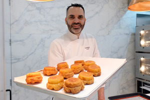 【尖沙咀美食】紐約人氣麵包店Dominique Ansel Bakery尖沙咀開全新概念店 香港分店menu價錢率先睇