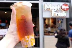 【鮮芋仙香港】台灣人氣芋圓仙草甜品店一年開設3分店!鮮芋仙第3間分店進駐屯門